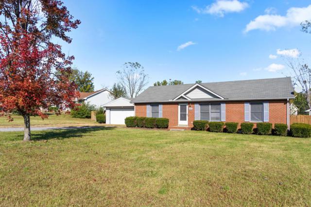 1491 Sunshine Drive, Clarksville, TN 37042 (MLS #1983990) :: John Jones Real Estate LLC
