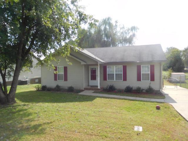 1214 Carol Drive, Oak Grove, KY 42262 (MLS #1984010) :: Hannah Price Team