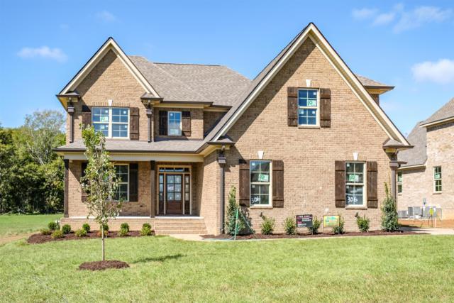 1013 Gadwall (Lot 306), Spring Hill, TN 37174 (MLS #1984012) :: John Jones Real Estate LLC