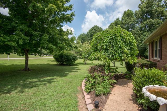 882 Rodney Dr, Nashville, TN 37205 (MLS #1984014) :: John Jones Real Estate LLC