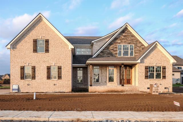 5004 Brill Ln (Lot 258), Spring Hill, TN 37174 (MLS #1984016) :: Nashville on the Move