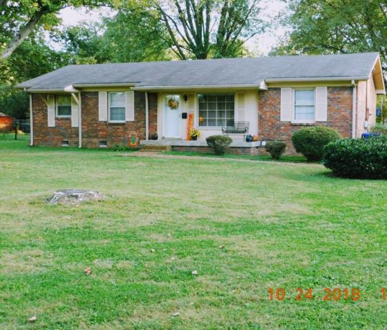 107 Oakdale Dr., White House, TN 37188 (MLS #1984017) :: REMAX Elite