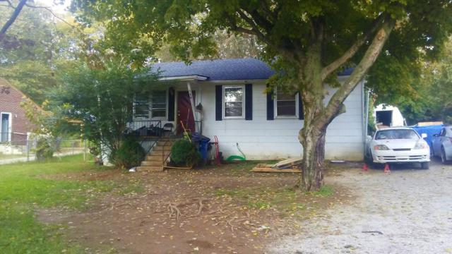 724 Poplar St, Columbia, TN 38401 (MLS #1984020) :: The Milam Group at Fridrich & Clark Realty