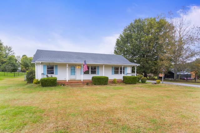 1700 Hunt Ln, Pleasant View, TN 37146 (MLS #1984032) :: Clarksville Real Estate Inc