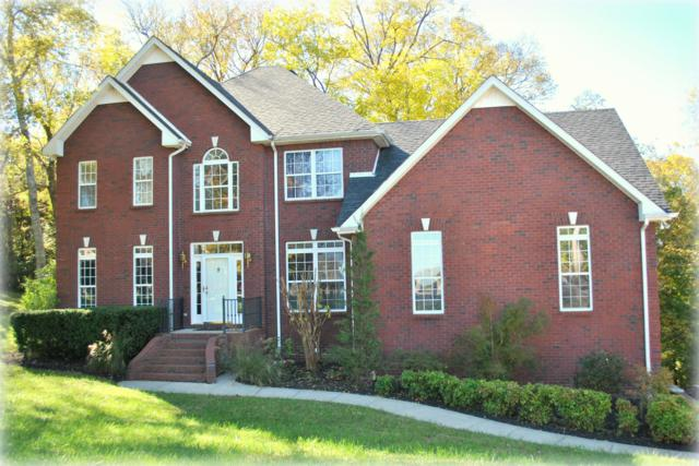 513 Spinnaker Ct, Smyrna, TN 37167 (MLS #1984037) :: Ashley Claire Real Estate - Benchmark Realty