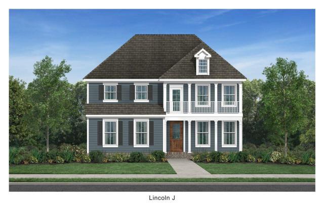 3307 Chinoe Dr, Murfreesboro, TN 37129 (MLS #1984067) :: John Jones Real Estate LLC