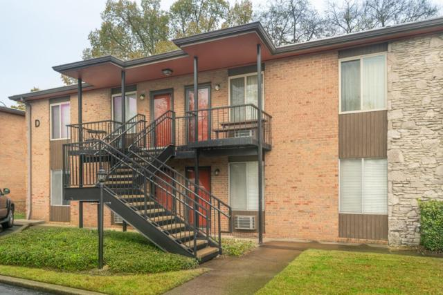 3600 Hillsboro Pike Apt D1 D-1, Nashville, TN 37215 (MLS #1984095) :: The Kelton Group