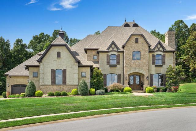 1448 Collins View Way, Clarksville, TN 37043 (MLS #1984116) :: John Jones Real Estate LLC