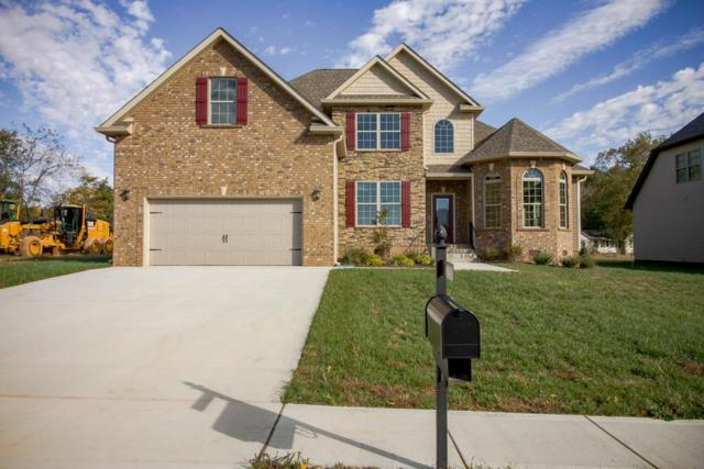 1052 Chagford Dr, Clarksville, TN 37043 (MLS #1984127) :: CityLiving Group