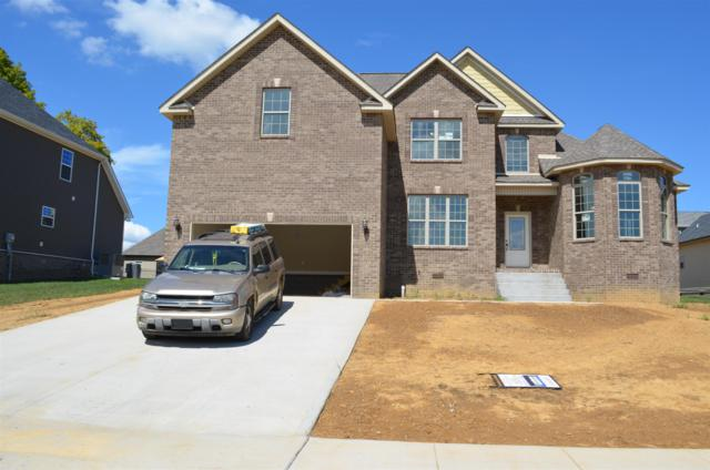1029 Chagford Dr, Clarksville, TN 37043 (MLS #1984149) :: CityLiving Group