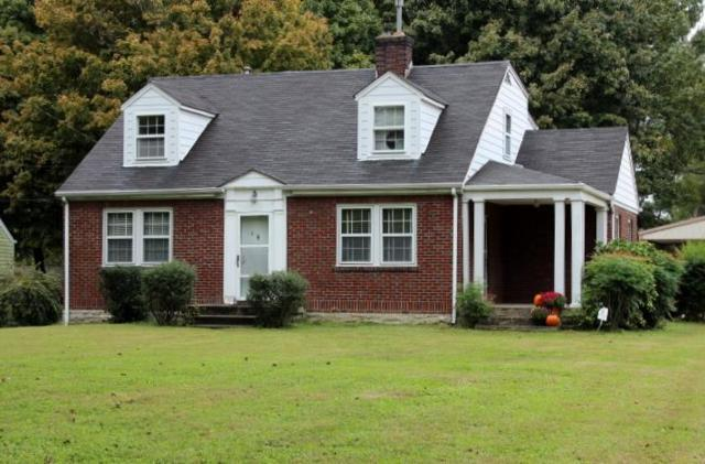 269 Cumberland Cir, Nashville, TN 37214 (MLS #1984152) :: REMAX Elite