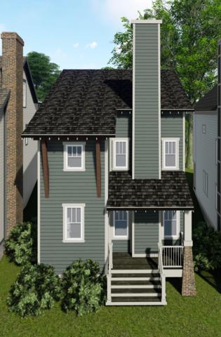 3420 Shelby Bottoms Bend, Nashville, TN 37206 (MLS #1984170) :: John Jones Real Estate LLC