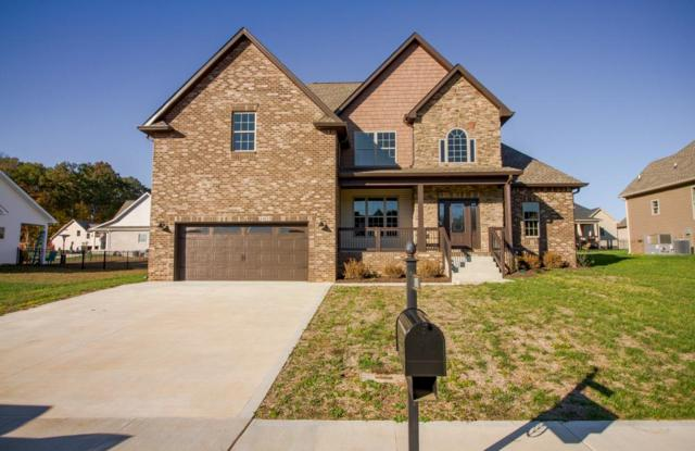 1005 Chagford Dr, Clarksville, TN 37043 (MLS #1984195) :: CityLiving Group