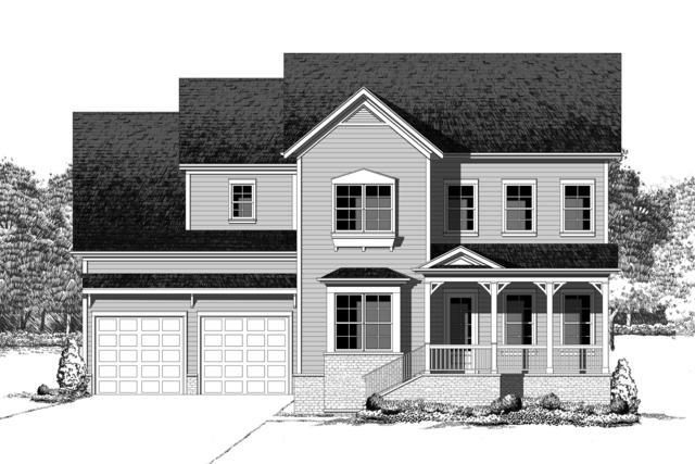 6067 Maysbrook Lane Lot 28, Franklin, TN 37064 (MLS #1984208) :: EXIT Realty Bob Lamb & Associates