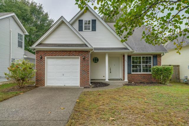 605 Lawrin Park, Franklin, TN 37069 (MLS #1984212) :: John Jones Real Estate LLC