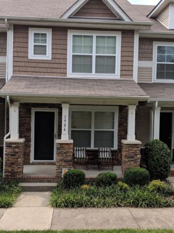 1906 Boxelder Aly, Hermitage, TN 37076 (MLS #1984240) :: John Jones Real Estate LLC