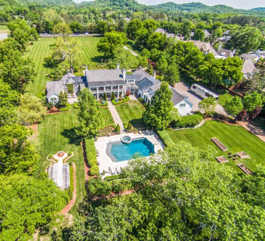 2281 Old Hickory Blvd, Nashville, TN 37215 (MLS #1984347) :: Nashville on the Move