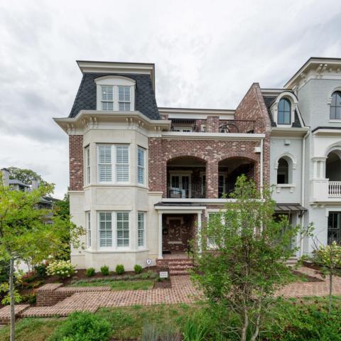 3610 D West End, Nashville, TN 37205 (MLS #1984357) :: RE/MAX Homes And Estates