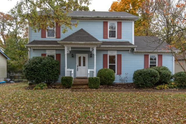 1256 Jacksons Hill Rd, Hermitage, TN 37076 (MLS #1984407) :: REMAX Elite