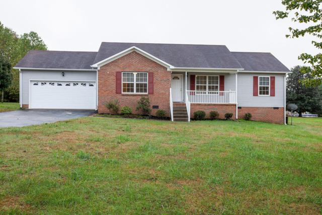 2020 Summer Ln, Culleoka, TN 38451 (MLS #1984443) :: Ashley Claire Real Estate - Benchmark Realty