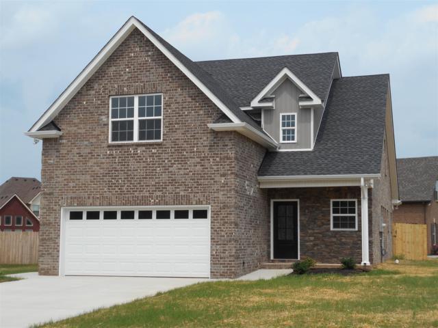 2936 Lightning Bug Dr, Murfreesboro, TN 37129 (MLS #1984451) :: RE/MAX Homes And Estates