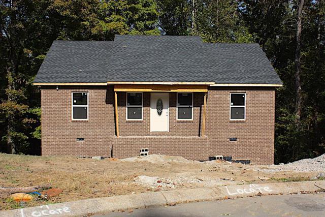 215 Juanita Dr, Springfield, TN 37172 (MLS #1984484) :: Nashville on the Move