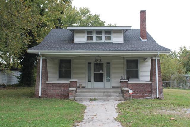 2704 Canton St, Hopkinsville, KY 42240 (MLS #1984511) :: John Jones Real Estate LLC