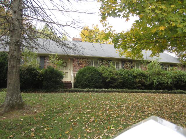308 Magnolia Ave, Fayetteville, TN 37334 (MLS #1984566) :: John Jones Real Estate LLC