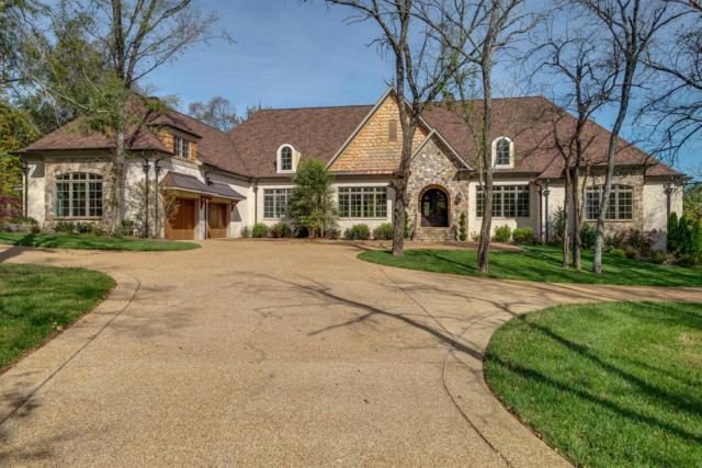 5005 Mountview Pl, Brentwood, TN 37027 (MLS #1984575) :: Nashville on the Move