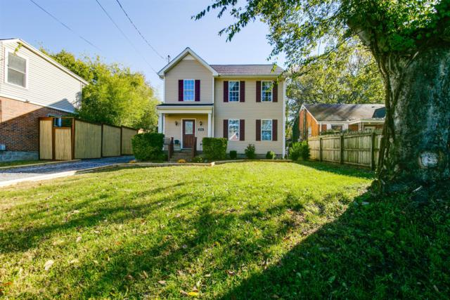 224 54Th Ave N, Nashville, TN 37209 (MLS #1984585) :: The Kelton Group
