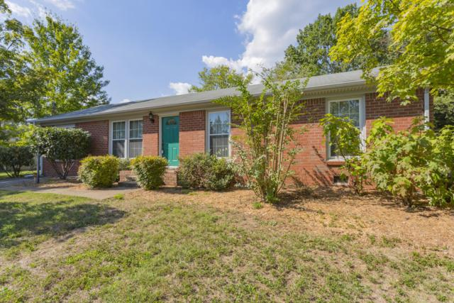 223 New Sawyer Brown Rd, Nashville, TN 37221 (MLS #1984608) :: The Milam Group at Fridrich & Clark Realty