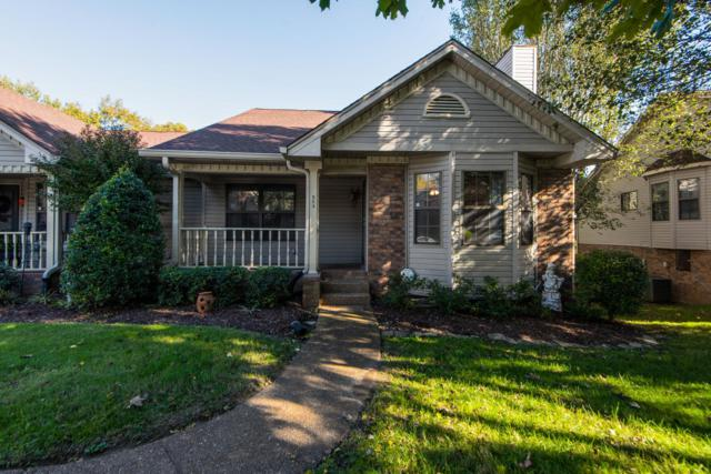 504 Upsall Dr, Antioch, TN 37013 (MLS #1984639) :: Fridrich & Clark Realty, LLC