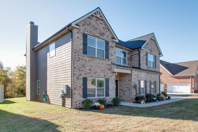 2434 Turtle Trce, Murfreesboro, TN 37127 (MLS #1984676) :: REMAX Elite