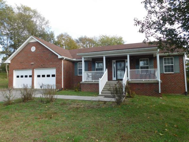 675 Rankin Rd, Castalian Springs, TN 37031 (MLS #1984688) :: John Jones Real Estate LLC