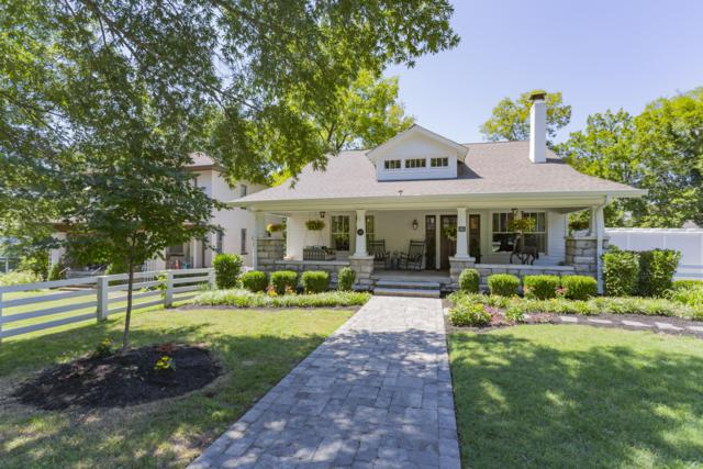119 Bowling Ave, Nashville, TN 37205 (MLS #1984775) :: Nashville on the Move