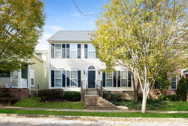 7622 Leveson Way, Nashville, TN 37211 (MLS #1984811) :: CityLiving Group