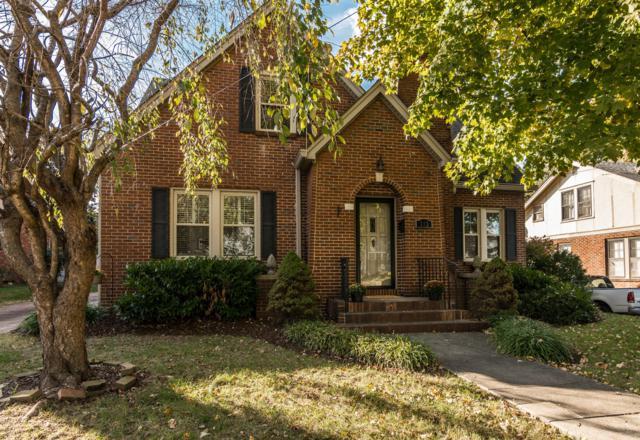 313 Walnut St N, Springfield, TN 37172 (MLS #1984841) :: John Jones Real Estate LLC