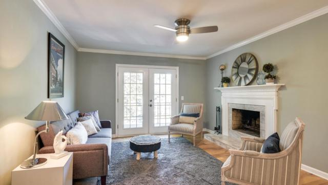 601 Boyd Mill Ave Unit G3 G-3, Franklin, TN 37064 (MLS #1984899) :: Group 46:10 Middle Tennessee