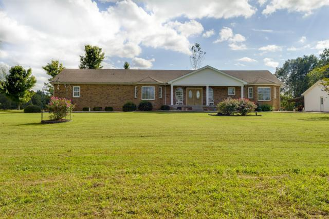 5067 Youngville Rd, Springfield, TN 37172 (MLS #1984903) :: The Milam Group at Fridrich & Clark Realty