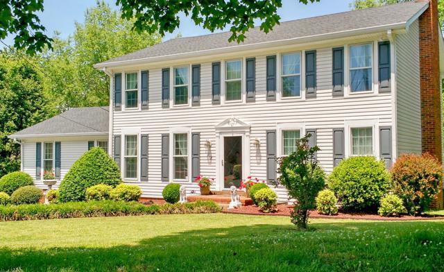 112 Bluefield Sq, Nashville, TN 37214 (MLS #1984966) :: John Jones Real Estate LLC