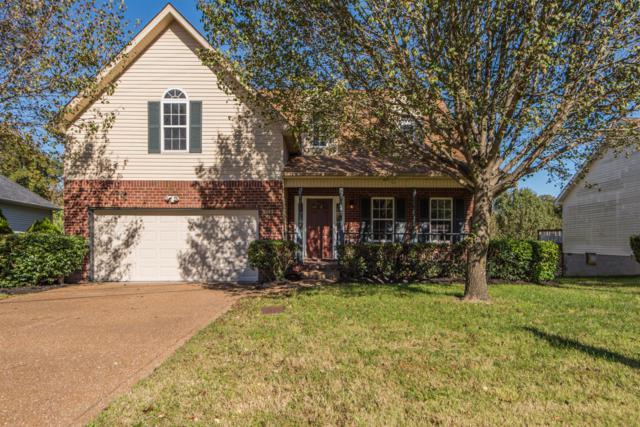 5053 Streamfield Pass, Antioch, TN 37013 (MLS #1985004) :: John Jones Real Estate LLC