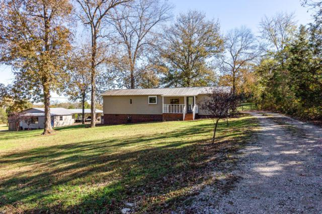5029 Will Brown Rd, Spring Hill, TN 37174 (MLS #1985006) :: Christian Black Team