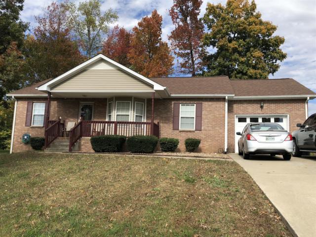 1727 Hazelwood Rd, Clarksville, TN 37042 (MLS #1985020) :: John Jones Real Estate LLC