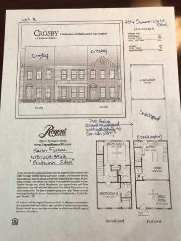 4316 Summercrest Blvd, Antioch, TN 37013 (MLS #1985026) :: Clarksville Real Estate Inc