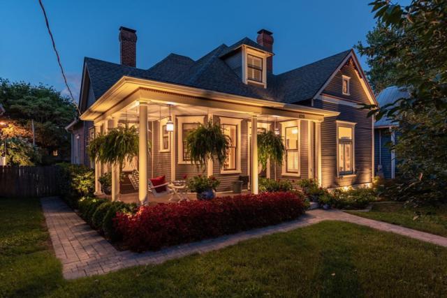 1215 Woodland St., Nashville, TN 37206 (MLS #1985038) :: John Jones Real Estate LLC