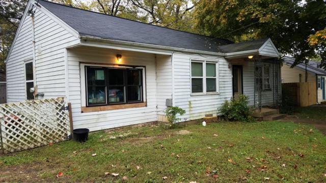 2814 Live Oak Rd, Nashville, TN 37210 (MLS #1985044) :: John Jones Real Estate LLC