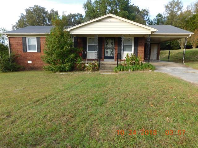 242 Westwood Dr, Lexington, TN 38351 (MLS #1985045) :: John Jones Real Estate LLC
