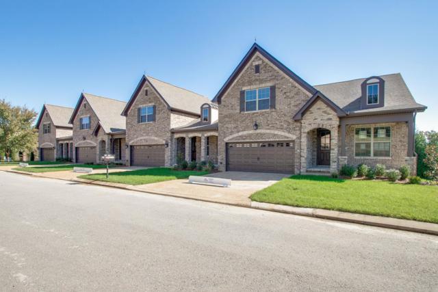 180 Village Circle Lot 36, Lebanon, TN 37087 (MLS #1985062) :: Nashville on the Move