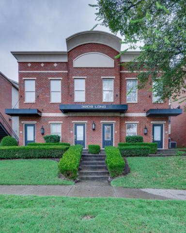 3120 Long Boulevard #202, Nashville, TN 37203 (MLS #1985065) :: John Jones Real Estate LLC