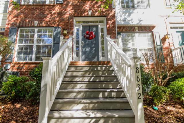 8632 Gauphin Pl, Nashville, TN 37211 (MLS #1985077) :: Christian Black Team